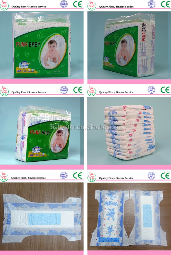 Wholesale Diapers Baby Thailand, Baby Diaper Suppliers