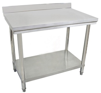 Hotel Commercial Kitchen Equipment restaurant work table
