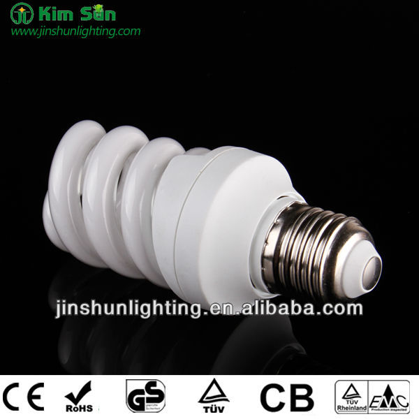 Factory low price energy saver bulb 25W