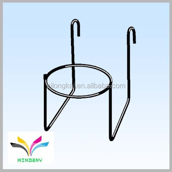Chinese new product small cheap metal hanging lantern stand