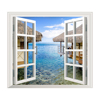 Casement windows PVC/ aluminium Thermos Low E