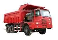 Cheaper than used truck!Sinotruk HOWO chinese 6x4 strong mine dump truck hot sale in Asia, South America and Africa