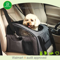 2017 new arrival car pet carrier