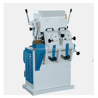DL-YG-2 Round Tube Metal Polishing Machine for hardware lighting,plumbing