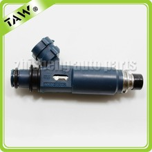High quality 23250-50040 fuel injector nozzle for Toyota Land cruiserLexus LX470 auto parts in wholesale