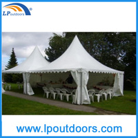 5x5m Outdoor Pagoda tent--party tents for rent