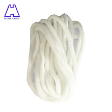 white color filler cord
