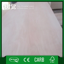 New Type useful raw poplar plywood for sofa frame