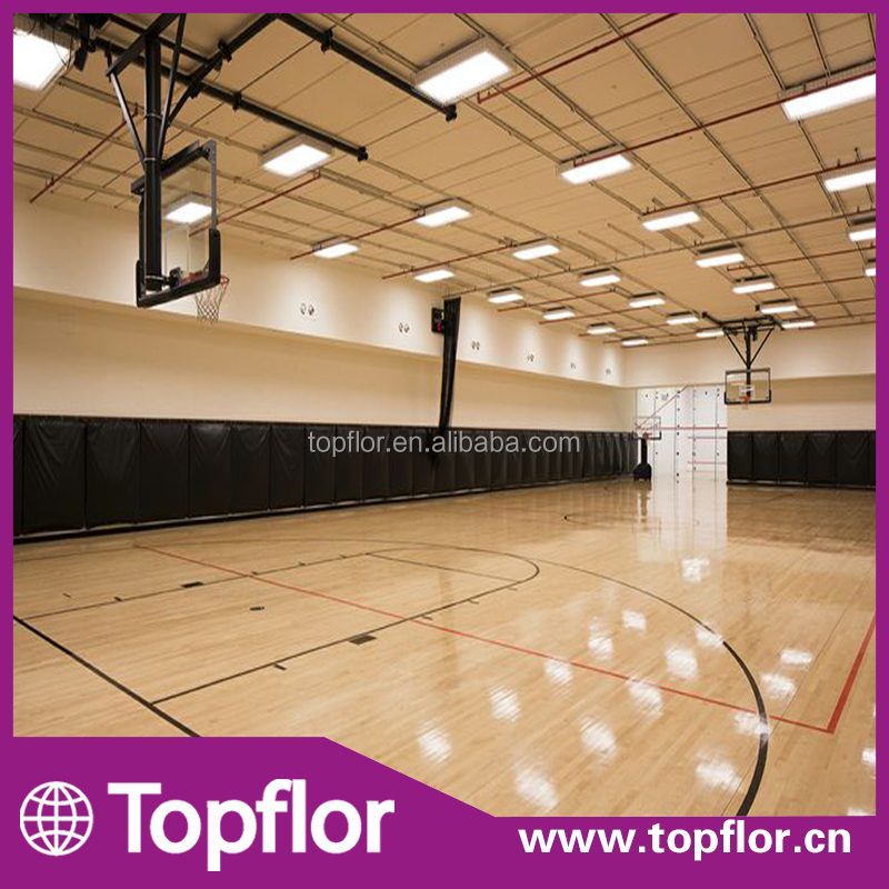 Portable Basketball Court Sports gym Flooring