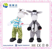 Electronic musical toy/Funny dancing animal