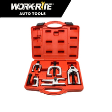 AP-5005 Front End Service Tool Kit / Ball Joint Separator & Pitman Arm & Tie Rod Puller Tool