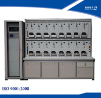 HS6303E 5 ICT Three Phase Electric Meter Test Bench