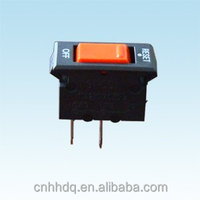 mini thermal overload protector switch with circuit breaker
