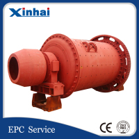 Grid Type Ball Mill, China Low Price Energy Saving Ball Mill