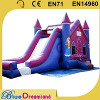 Trade assurance inflatable bounce house
