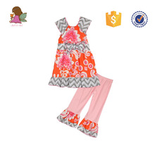 CONICE NINI bulk wholesale summer children clothing set kid cloth girl boutique outfit
