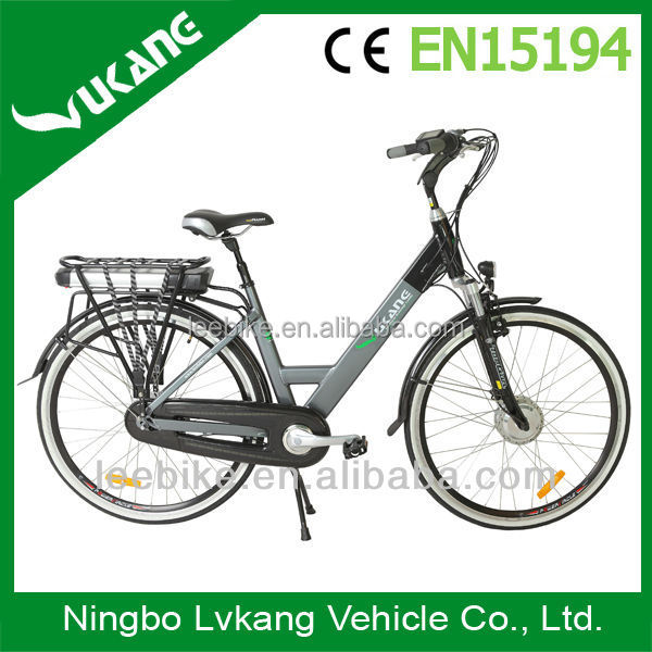 Electric tricycle 250w easy rider electric bike for adult electric mountainbike