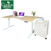 New Multifunctional Adjustable Removable Computer Laptop Stand Desk Working Table
