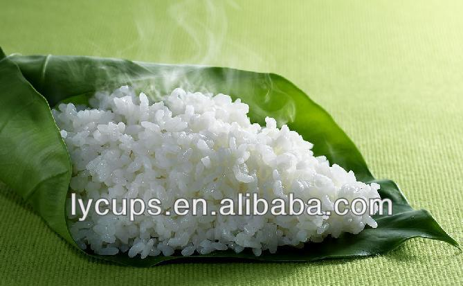 2.5oz cheap paper cup for supermarket to sale rice