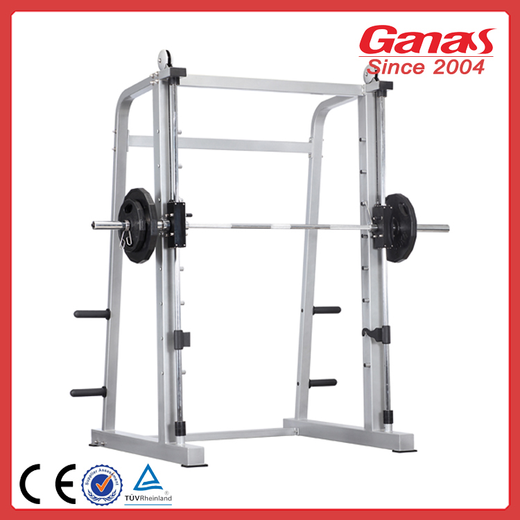 Gans hot sales smith machine fitness equipment