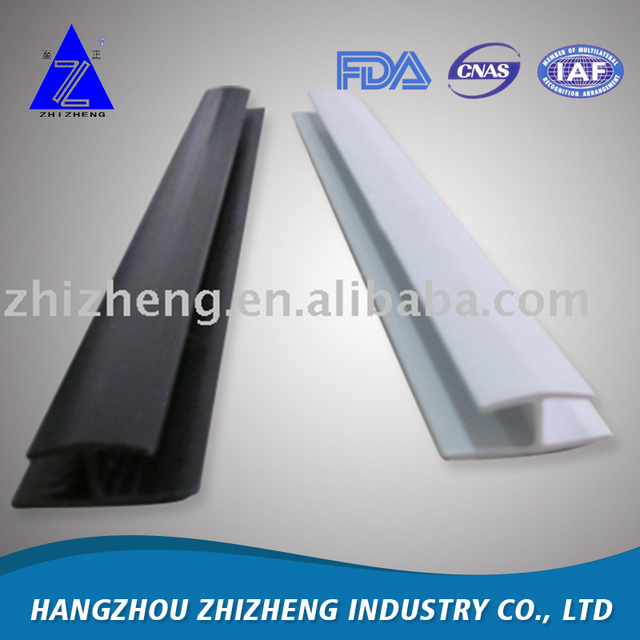 2015 plastic co-extrusion plastic pvc profile for window,window door pvc profile