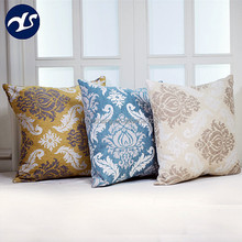 Furniture accessories chair cushion pillow, pillow case cushion covers