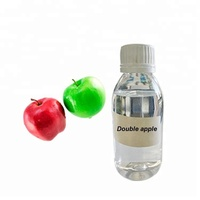 Top quality Unique Usp grade high concentrated double apple flavor from Xi'an Taima