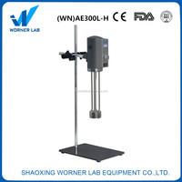 Top-quality Lab Emulsifying Mixer