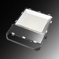 10W 20W 50W 100W 150W 200W 300W SMD Dimmable IP66 LED Solar Flood Light Outdoor Waterproof