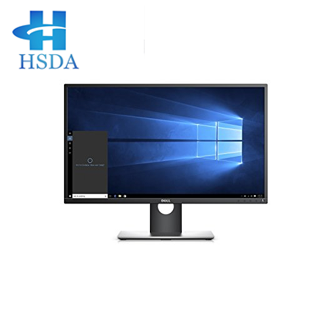 P2217H 21.5-inch widescreen / 16: 9/1920 * 1080 / VGA, DP / 4.9KG / 3 years warranty