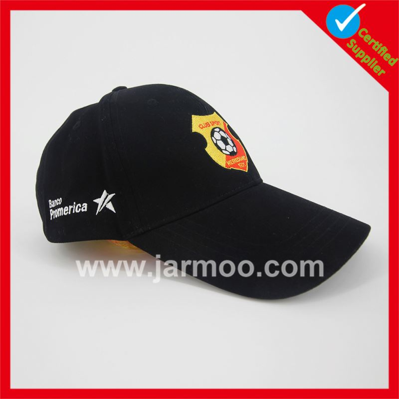 Custom partten outdoor new style strap back baseball hats