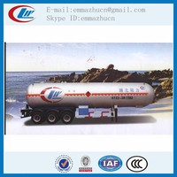 Chengli Factory Supply 42000 Liters Oil