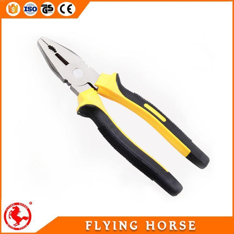 Alibaba china OEM American type combination plier,multi plier