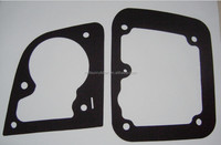rubber gasket for outdoor lighting