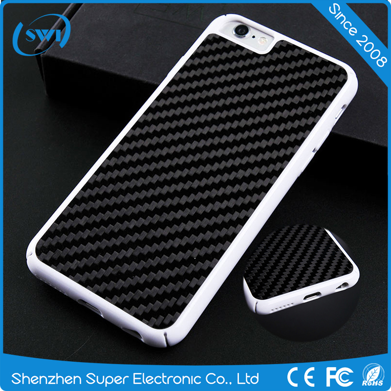 Alibaba Wholesale Carbon Fiber For Iphone7 Case Cover,For Iphone 7 Carbon Fiber Back Case