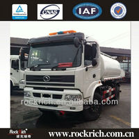 100% New 4X2 Diesel Chian Small 10 Ton Water Truck Mercedes Benz