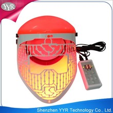 YYR professional red light therapy suit skin care led skin machine