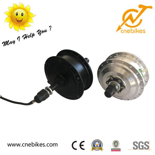 Brushless dc geared hub motor 24v 250w for ebike buy hub for Geared brushless dc motor