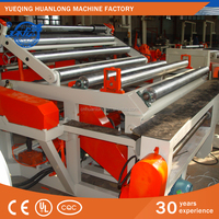 FZ-D jumbo roll slitting rewinding machine to make paper rolls