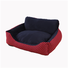 Special Can Unpick And Wash Pet Cushion Sofa Dog Bed Cat Kennel For Large Dogs