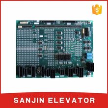 Mitsubishi lift PCB board KCB-750A, elevator parts suppliers, elevator parts China
