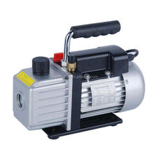 3CFM 1/4HP Rotary Vane Vacuum Pump Air Condition