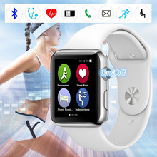 iWO Smartwatch MTK2502C Smart Watch for iOS apple iPhone Samsung HTC LG Android Smartphone relogio inteligente Sports Wristwatch