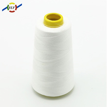 Abrasion Resistance small spool industrial bag sewing thread for Hand Knitting 60 / 3