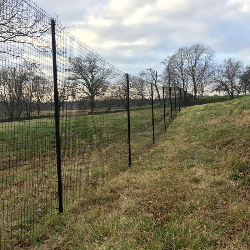 50-500m farm fencing panels designs
