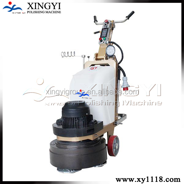 Floor grinder polishing machine buy grinder machine for Floor grinding machine