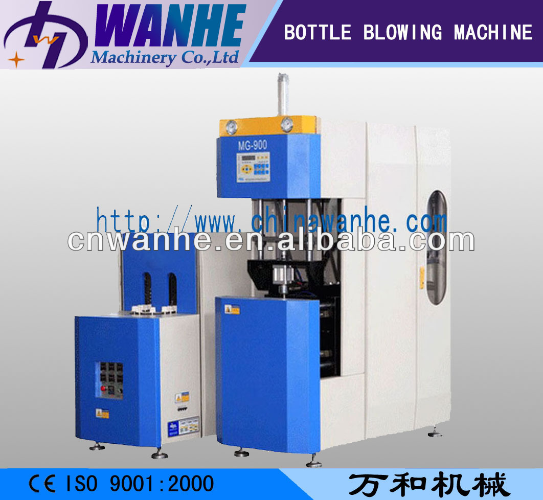 MG-900 Auto Blow Moulding Water Tank