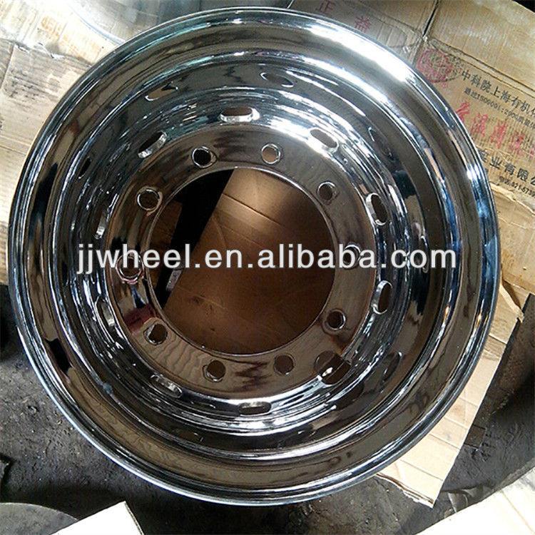 iveco daily spare parts chrome wheels