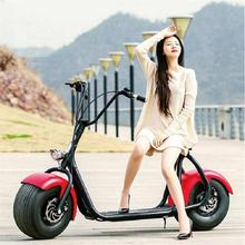 city coco electric motorcycle 60v1000w hot sale harley scooter