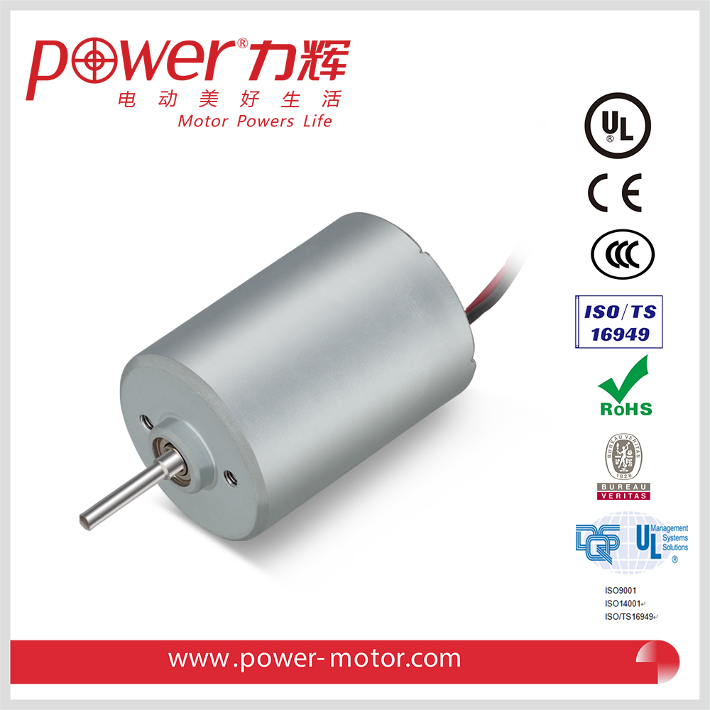 24V BLDC motor for Auto Water Pump